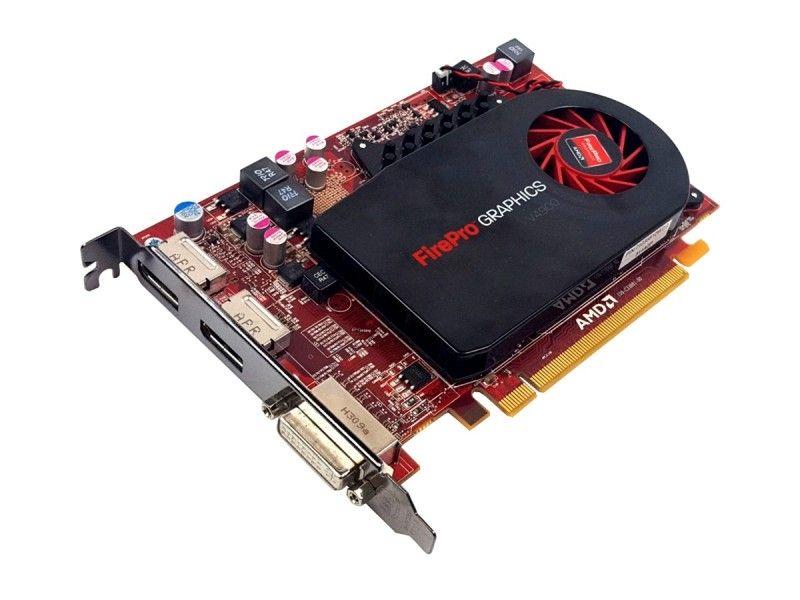 ATI FirePro V4900 1GB GDDR5 - Foto1