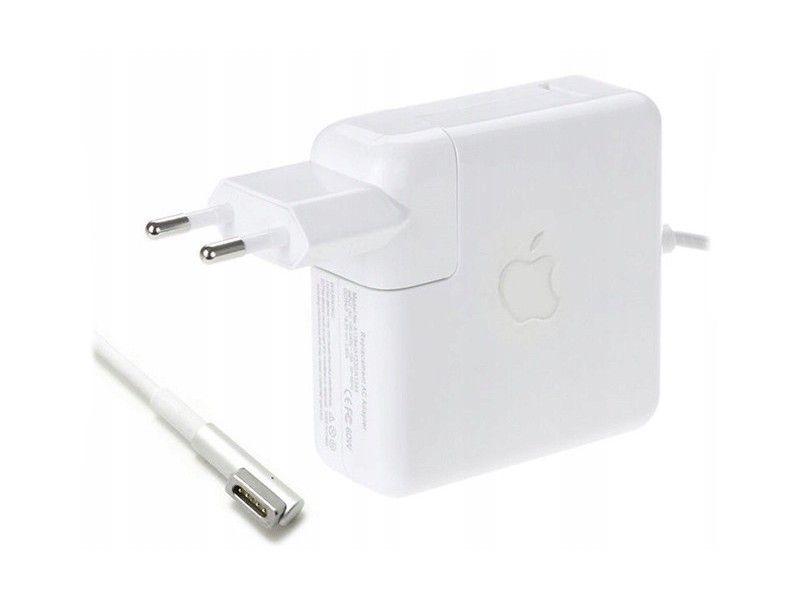 Oryginalny zasilacz Apple MacBook MagSafe1 60W - Foto1