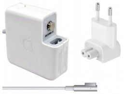Oryginalny zasilacz Apple MacBook MagSafe1 60W - Foto3