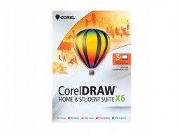CorelDRAW Home & Student SUITE X6 PL BOX - Foto2