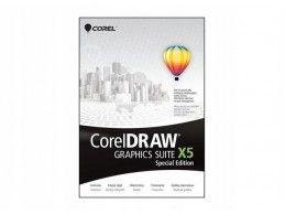 CorelDRAW Graphics SUITE X5 SE DE BOX - Foto2