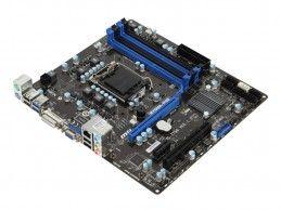 MSI B75MA-P45 + i3-3420 + Cooler - Foto2