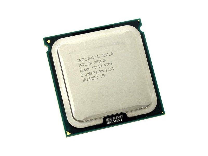 Intel Xeon E5420 - Foto2