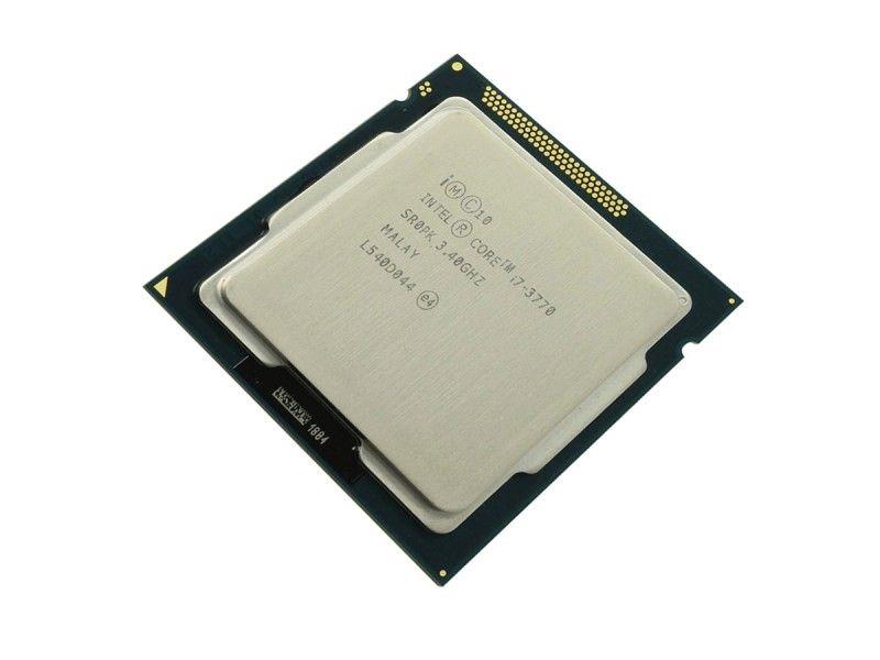 Intel Core i7-3770 3.90 GHz - Foto1
