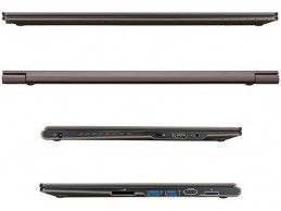 Fujitsu LifeBook U772 i7-3667U 8GB 240SSD (1TB) - Foto5
