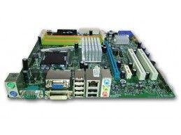 ACER MG43M + Intel Core 2 Duo E7500 + 4GB RAM - Foto2