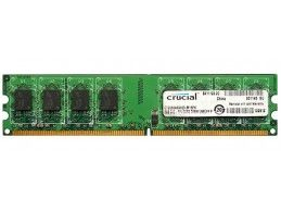 RAM Crucial 2GB DDR2 CT25664AA800.M16FH - Foto2