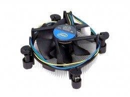 Intel Core i7-3770 3.90 GHz + chłodzenie + pasta - Foto3