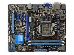 Asus P8H61-M LE/USB3 USB 3.0 - Foto1