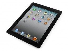 Apple iPad 2 16 GB 3G czarny - Foto1