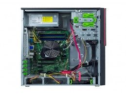 Fujitsu Esprimo P720 G3220 4GB 120SSD (500GB) - Foto5