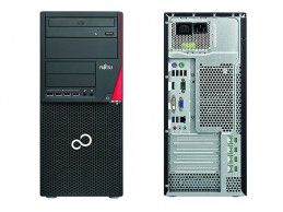 Fujitsu Esprimo P720 G3220 4GB 240SSD (1TB) - Foto2