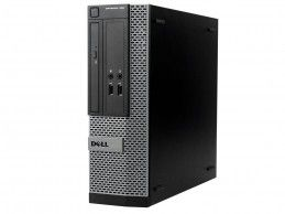 Dell OptiPlex 390 SFF i5-2400 8GB 240SSD (1TB) - Foto1