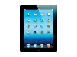 Apple iPad 3 16GB 4G LTE czarny - Foto2