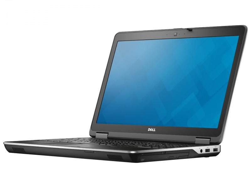 Dell Latitude E6540 i5-4200M 8GB 120SSD HD - Foto1