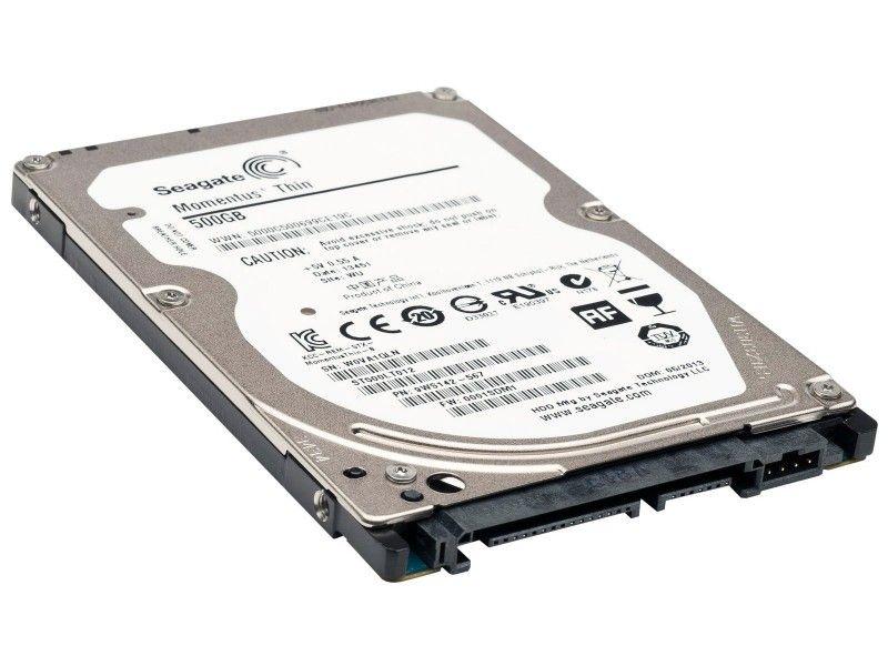 """Seagate ST500LT012 500GB 2,5"""" - Foto1"""