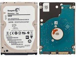 """Seagate ST500LT012 500GB 2,5"""" - Foto3"""