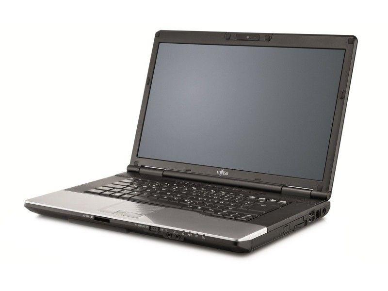 Fujitsu Lifebook E752 i5-3340M 4GB 120SSD (500GB) - Foto1