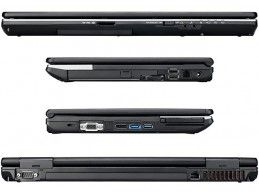 Fujitsu Lifebook E752 i5-3340M 8GB 240SSD (1TB) - Foto5
