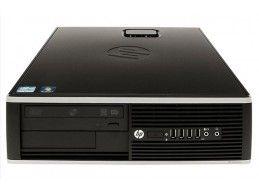 HP 6200 Pro SFF i3-2100 8GB 120SSD - Foto3