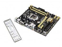 Asus B85M-E USB 3.0 HDMI - Foto2