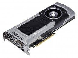 NVIDIA GeForce GTX 980 4GB GDDR5 DX12 - Foto1