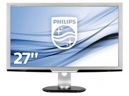 """Philips 273LPHES Full HD LED 27"""""""