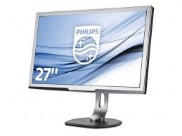 """Philips 273LPHES Full HD LED 27"""" - Foto2"""
