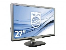 """Philips 273LPHES Full HD LED 27"""" - Foto3"""