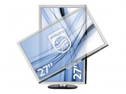 "Philips 273LPHES Full HD LED 27"" - Foto6"