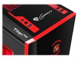 Komputer do gier TITAN 700 i7-3770 8GB 120SSD+500GB GTX1050Ti - Foto3