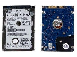 """Hitachi Z5K320-160 2,5"""" 160GB SATA 7mm - Foto2"""