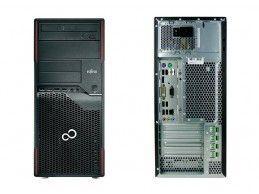 Fujitsu Esprimo P705 Athlon II X2 265 4GB 120SSD - Foto3