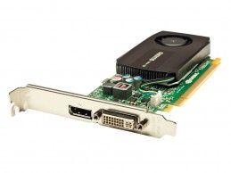 NVIDIA Quadro K600 WP - Foto1