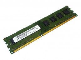 RAM Micron DDR3 8GB PC3-12800 1600MHz - Foto1