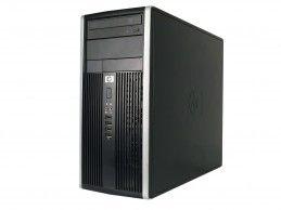 HP Compaq 6305 Pro MT AMD A8-5500B 4GB 500GB - Foto1