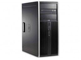 HP 8300 Elite PC CMT i5-3470 8GB 120SSD+500GB - Foto2