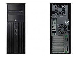 HP 8300 Elite PC CMT i5-3470 8GB 240SSD+1TB - Foto3