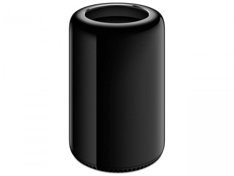 Apple Mac Pro 6.1 E5-1650V2 16GB 256SSD - Foto1