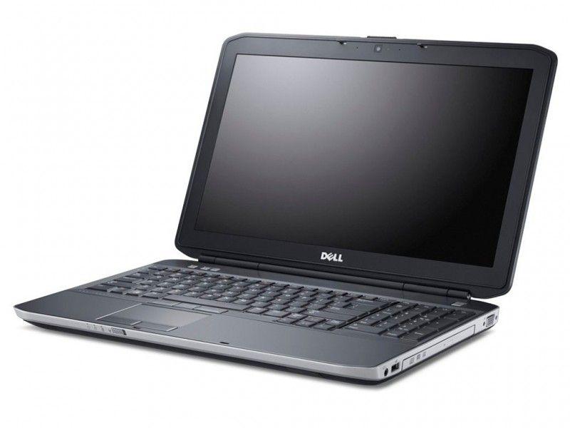 Dell Latitude E5530 i5-3320M 8GB 120SSD (500GB) - Foto1