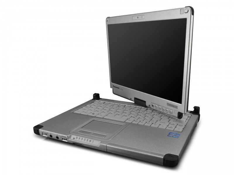 Panasonic Toughbook CF-C2 - Foto1