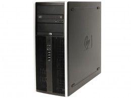 Komputer do gier HP 8200 i5-2400 8GB 120SSD+500GB GTX1050 - Foto1