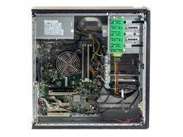 Komputer do gier HP 8200 i5-2400 8GB 240SSD+1TB GTX1050 - Foto4