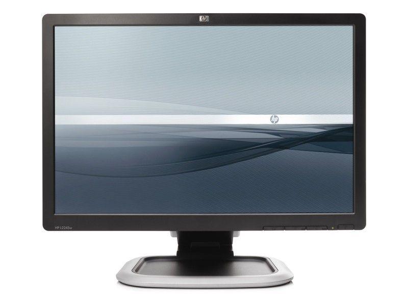 """HP L2245w 22"""" - Foto1"""
