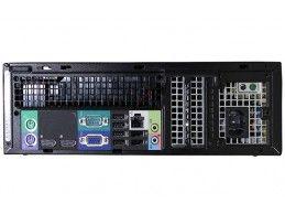 Dell OptiPlex 9020 SFF i5-4570 8GB 120SSD - Foto4