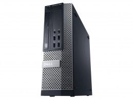 Dell OptiPlex 9020 SFF i5-4570 8GB 240SSD (1TB) - Foto1