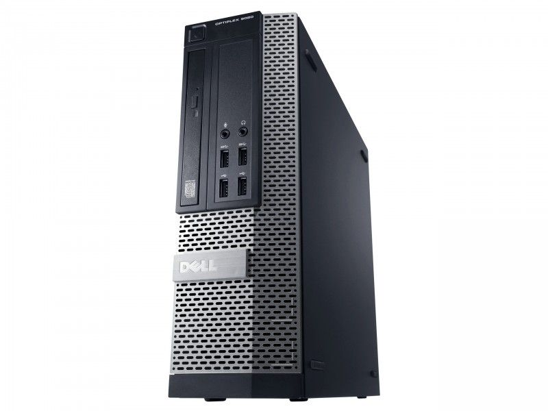Dell OptiPlex 9020 SFF i5-4570 8GB 240SSD (1TB) - Foto1