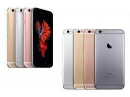 Apple iPhone 6s 64GB 4 kolory 2 zasilacze - Foto6