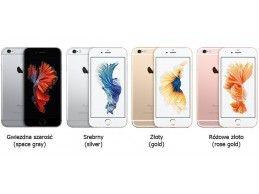 Apple iPhone 6s 64GB 4 kolory 2 zasilacze - Foto8