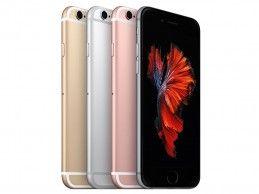 Apple iPhone 6s 64GB 4 kolory 2 zasilacze - Foto5